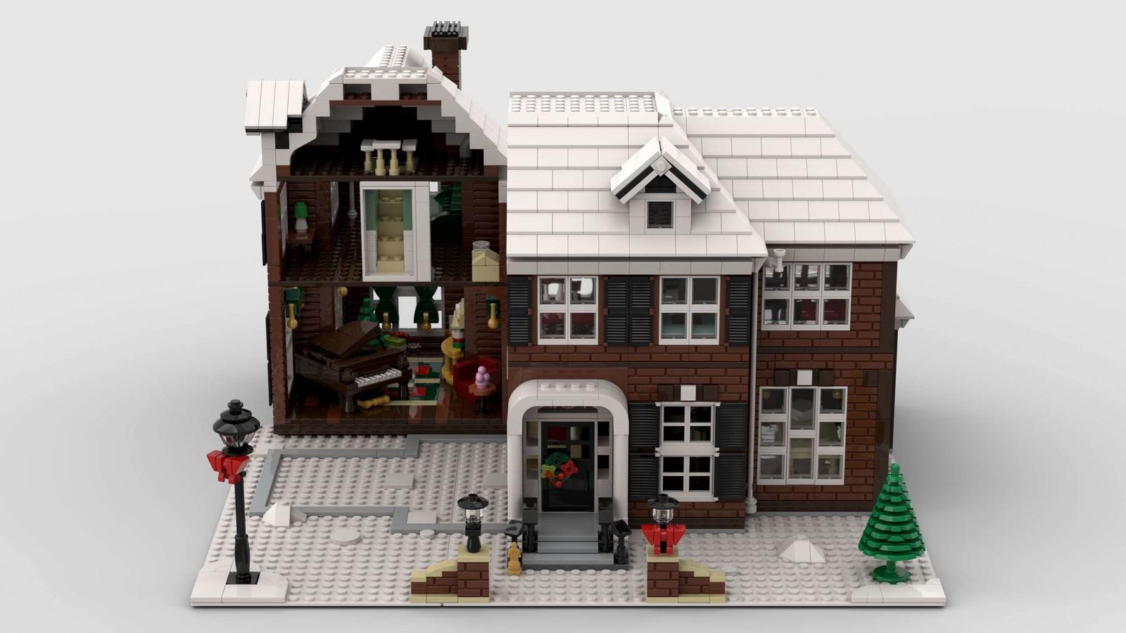 lego-ideas-home-alone-front-adwind zusammengebaut.com