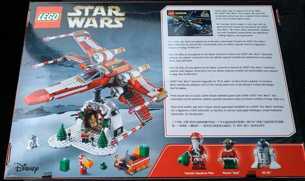 lego-mitarbeiter-set-4002019-x-wing-star-wars-2019-2 zusammengebaut.com