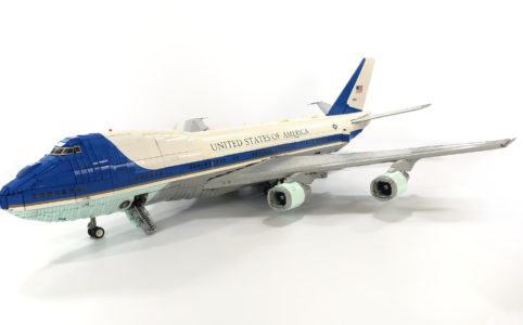 lego-air-force-one-moc-bigplanes-flickr zusammengebaut.com