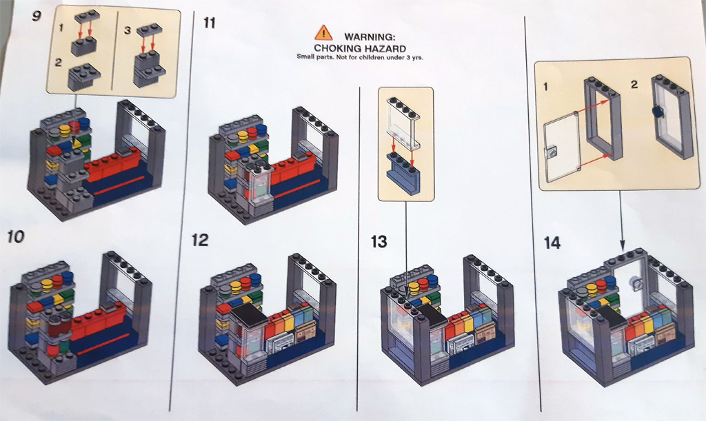 lego-anleitung-zeitungsstand-2 zusammengebaut.com