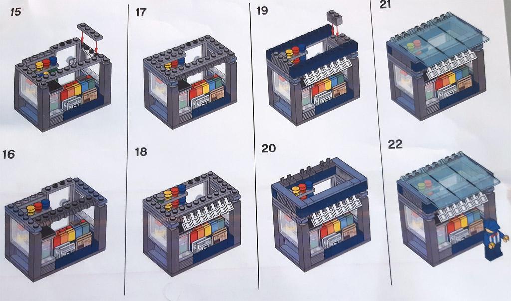 lego-anleitung-zeitungsstand-3 zusammengebaut.com