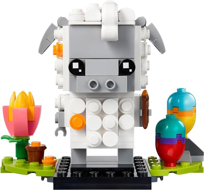 lego-brickheadz-40380-schaf-40380-2020 zusammengebaut.com