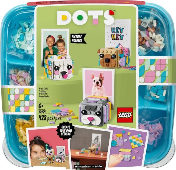 lego-dots-41904-foto-wuerfel-2020-verpackung zusammengebaut.com