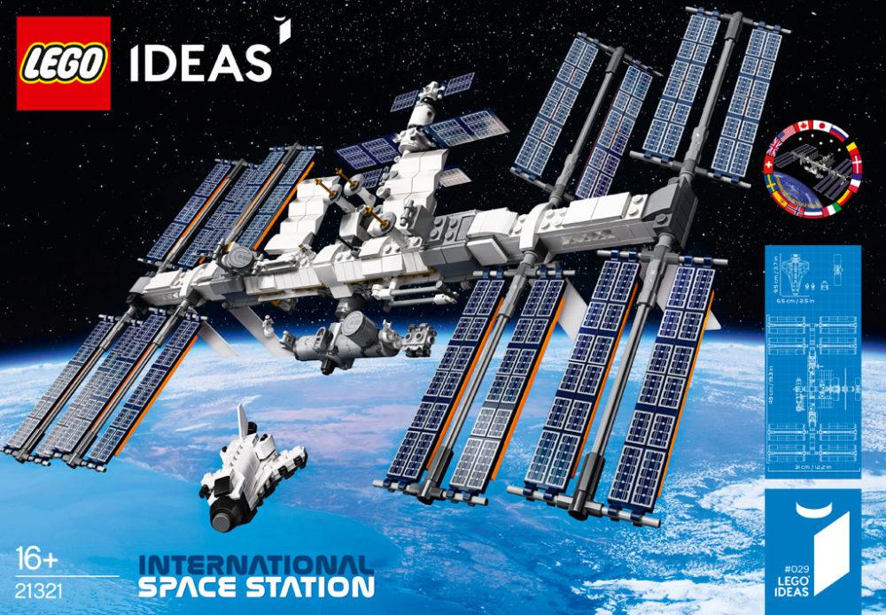 lego-ideas-21321-international-space-station-2020-front zusammengebaut.com