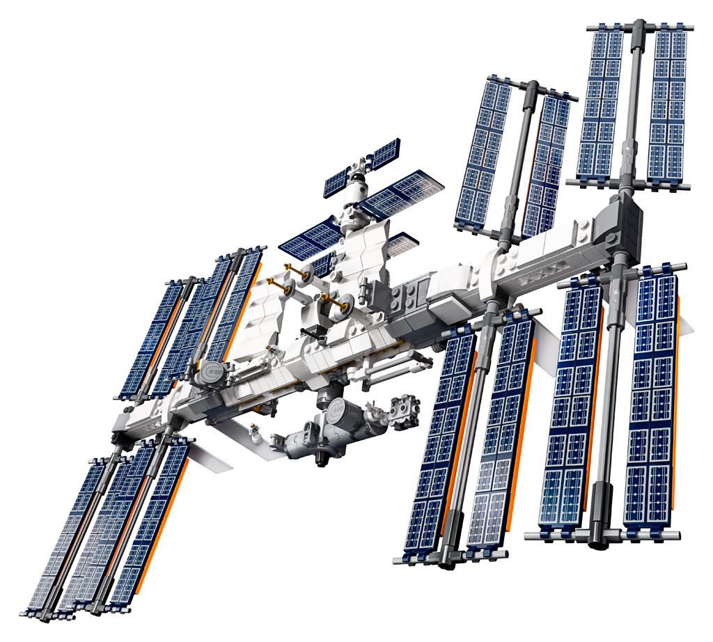 lego-ideas-21321-international-space-station-2020-seite zusammengebaut.com