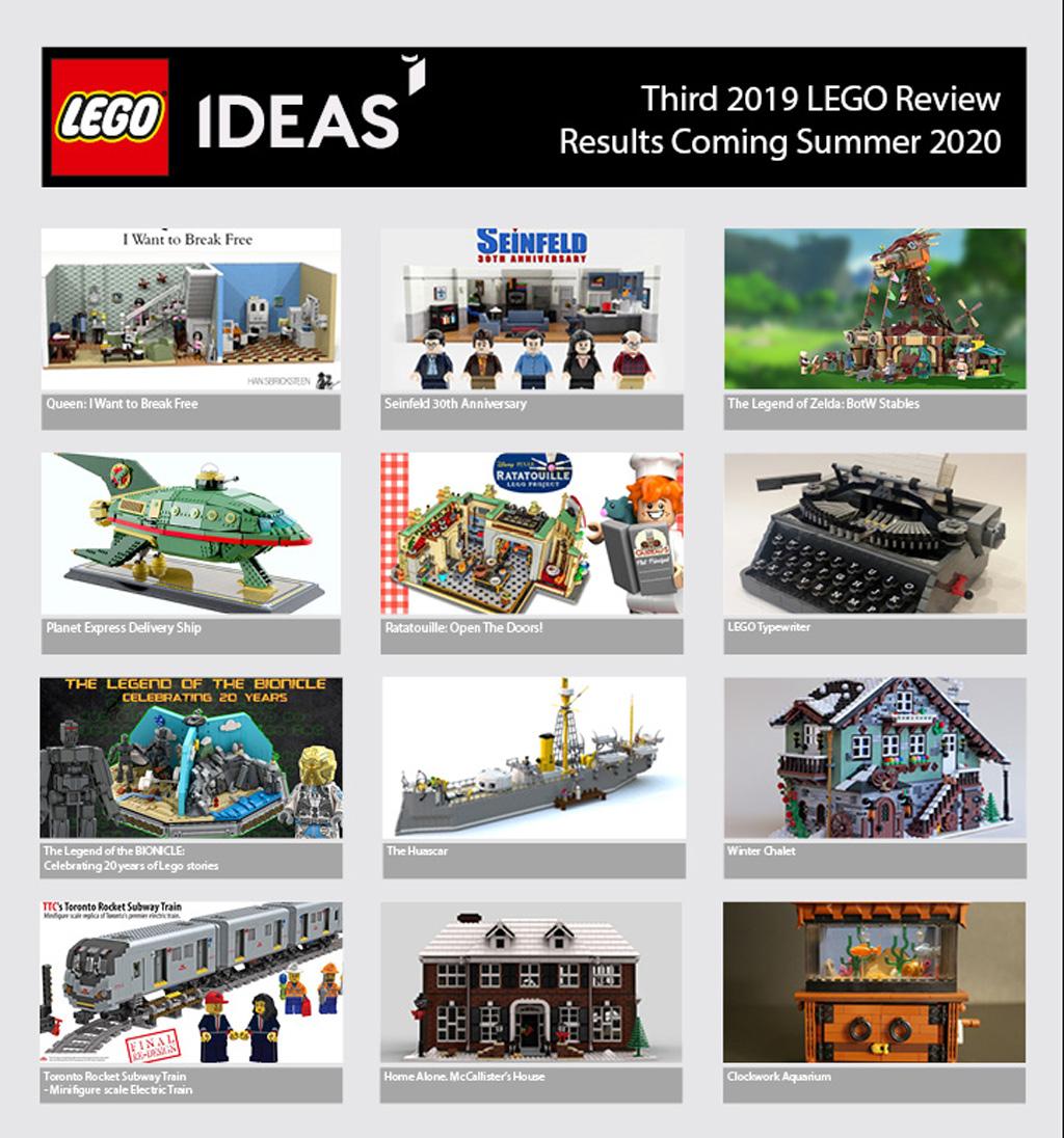 lego-ideas-dritter-review-zeitraum-2019-projekte zusammengebaut.com