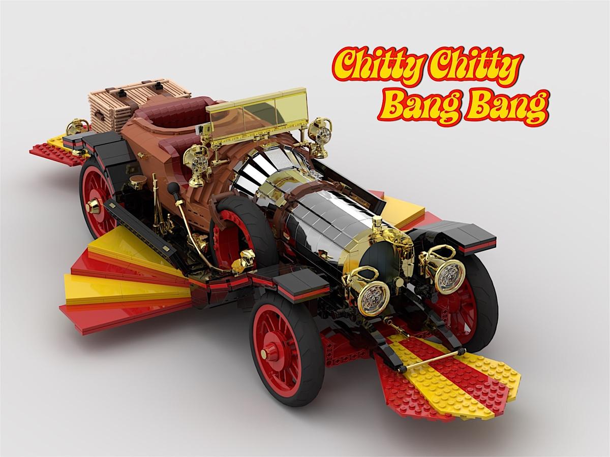 lego-ideas-ucs-chitty-chitty-bang-bang-norders-2020 zusammengebaut.com