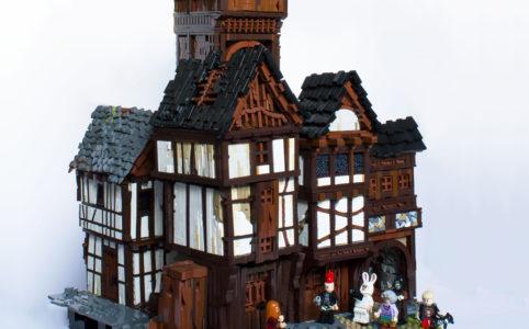 lego-fachwerk-haus-ralf-langer-flickr zusammengebaut.com