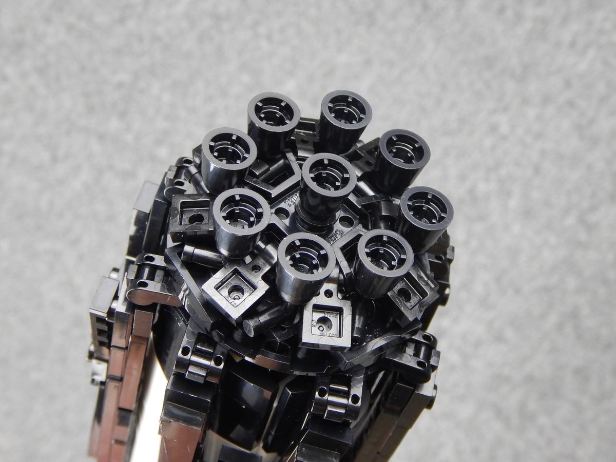lego-ideas-spacex-falcon-rakete-details-lego-aviator-2020 zusammengebaut.com