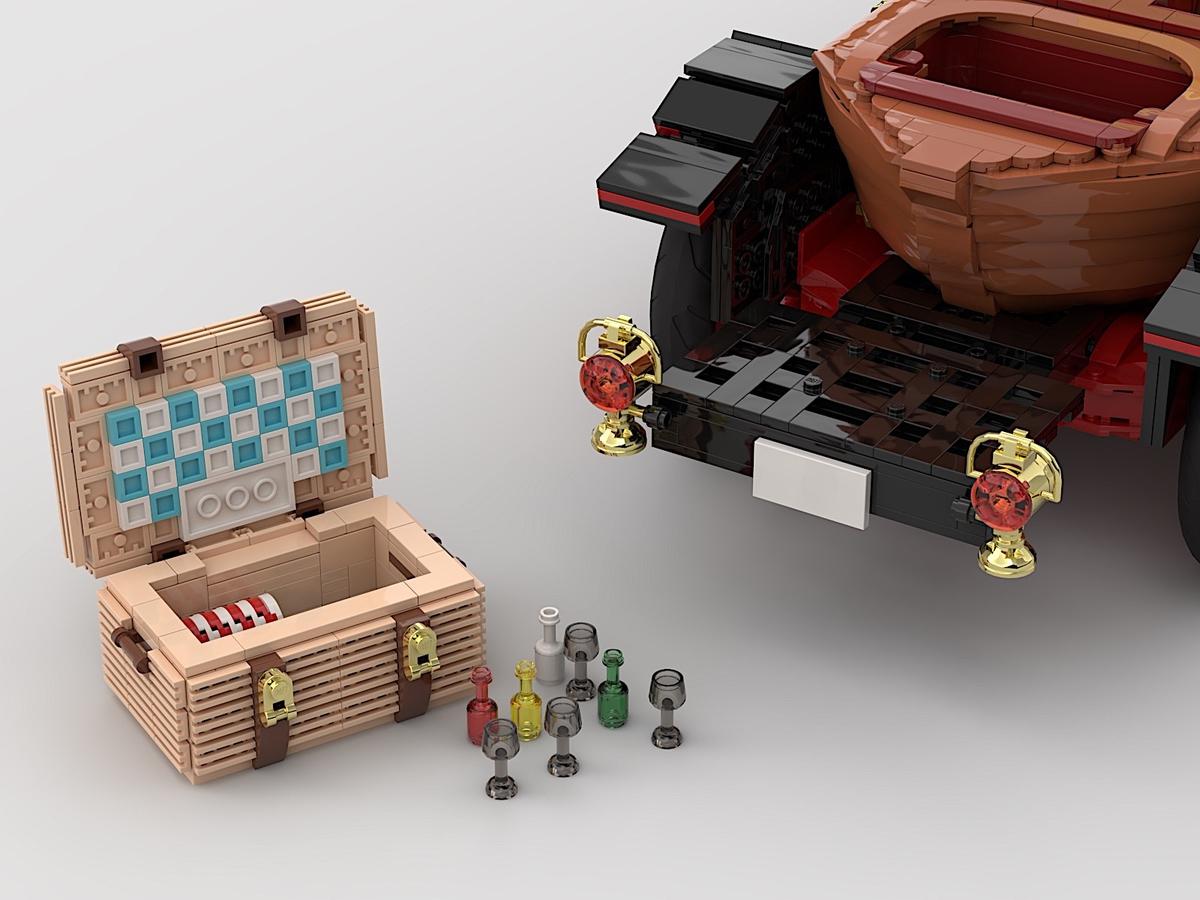 lego-ideas-ucs-chitty-chitty-bang-bang-norders-2020-3 zusammengebaut.com