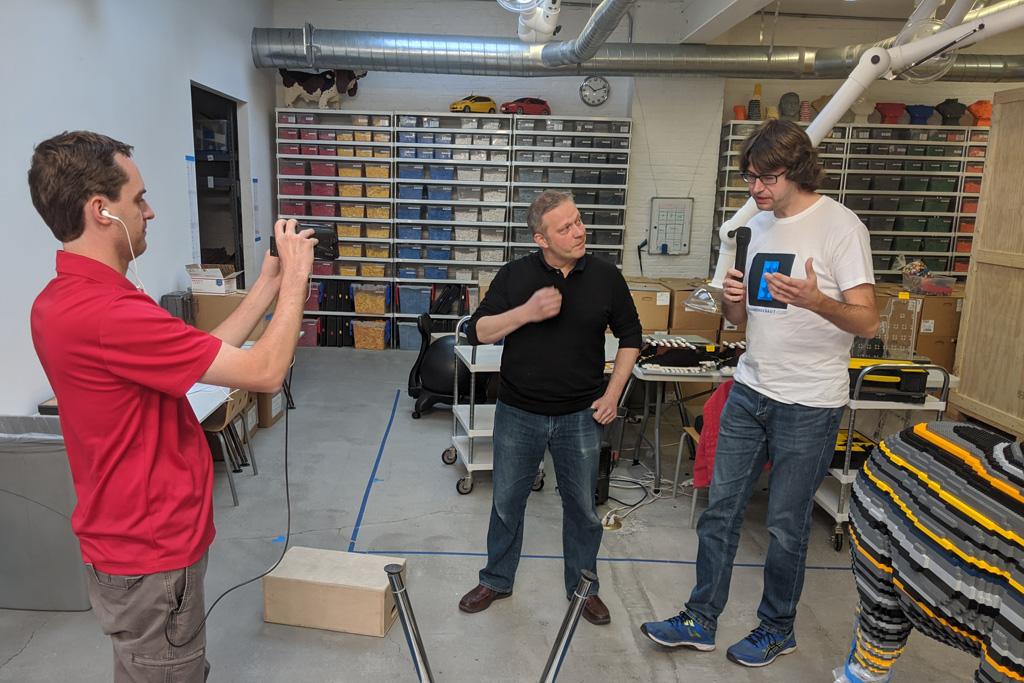 lego-kunst-studio-sean-kenney-interview-2020-joshua-hanlon zusammengebaut.com