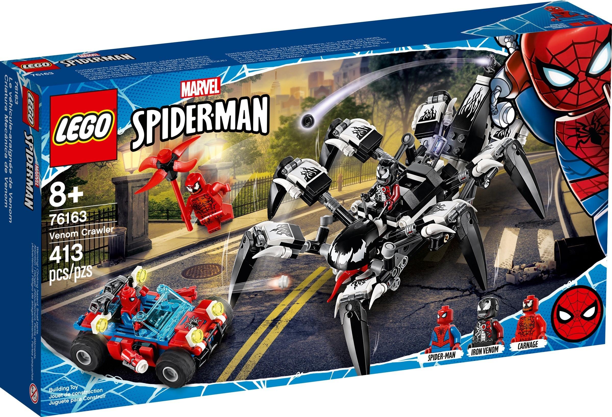 lego-marvel-spider-man-venom-crawler-76163-2020-box zusammengebaut.com