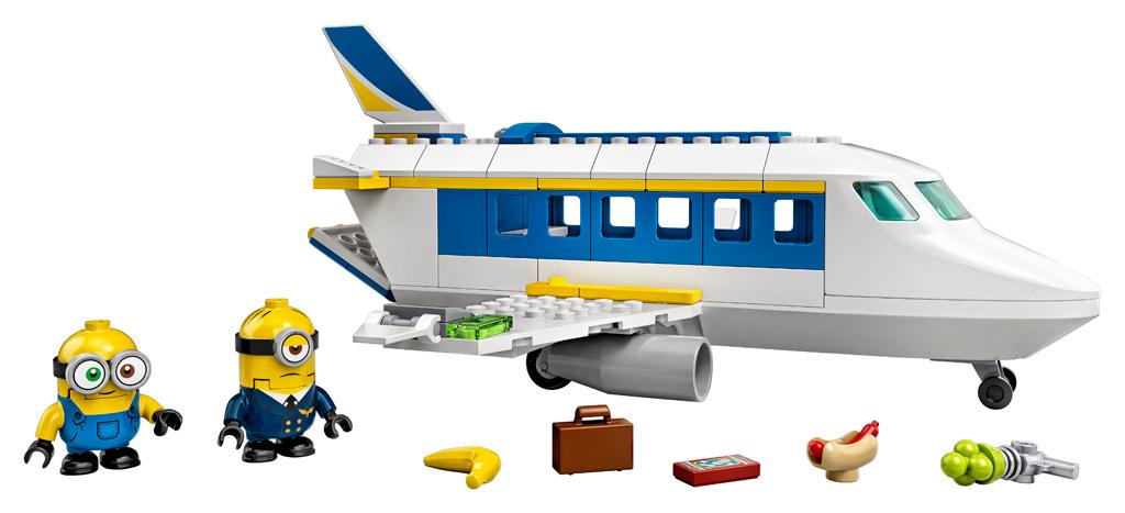lego-minions-75547-minion-pilot-in-training-2020 zusammengebaut.com