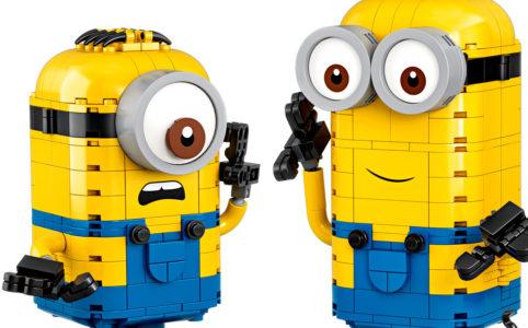lego-minions-75551-brick-built-minions-and-their-lair-2020-ausschnitt zusammengebaut.com