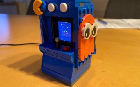 arcade-lego-stephan-sander zusammengebaut.com
