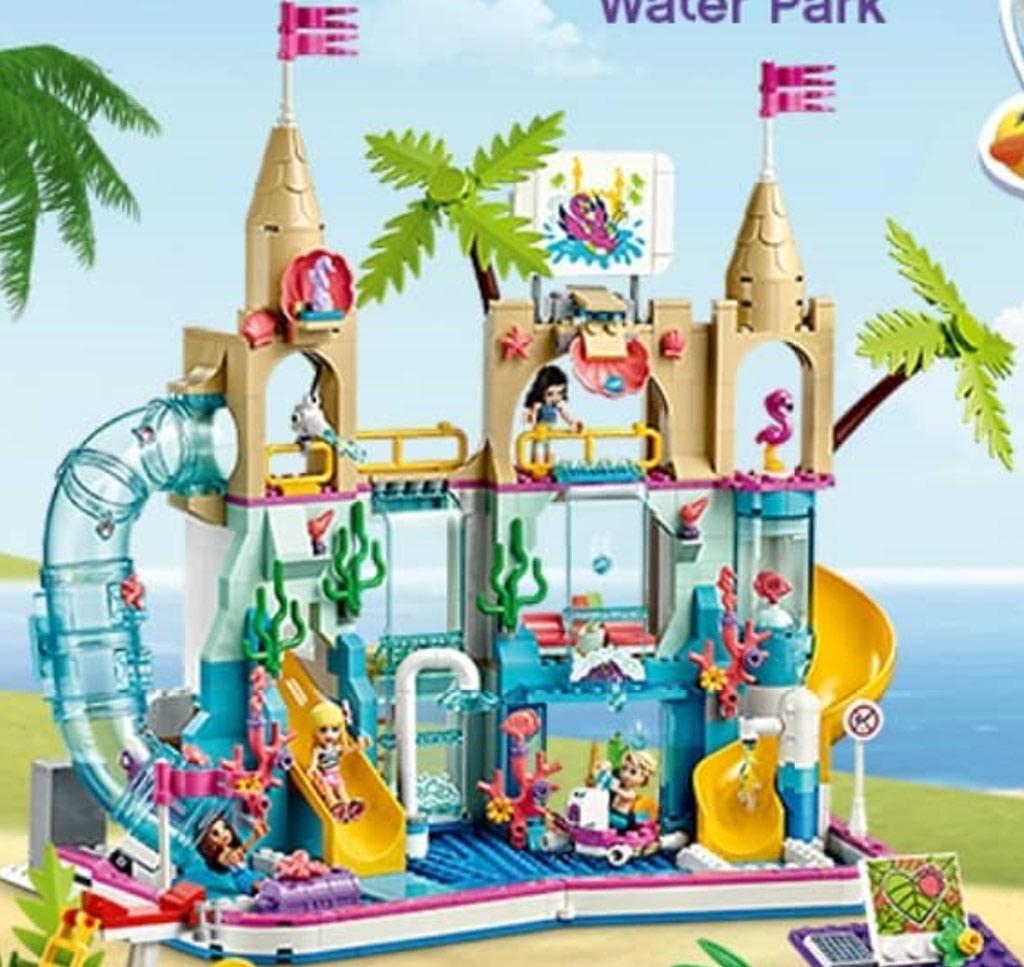 lego-friends-41430-wasserpark-von-heartlake-city-2020 zusammengebaut.com