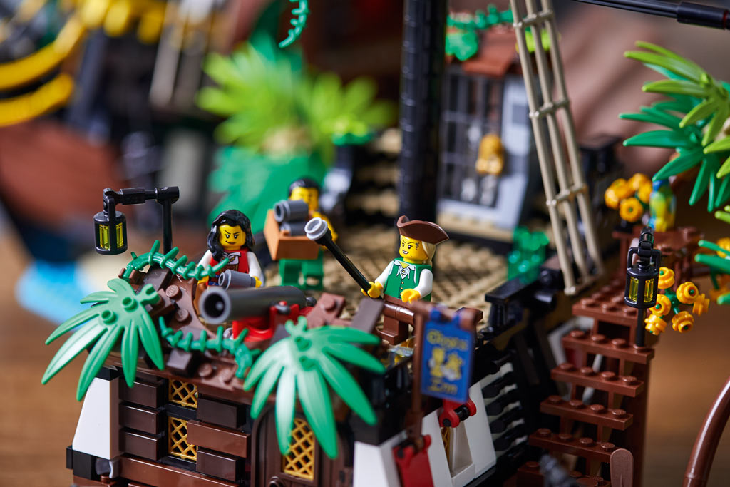 lego-ideas-21322-pirates-of-barracuda-bay-piraten-bucht-2020-2 zusammengebaut.com