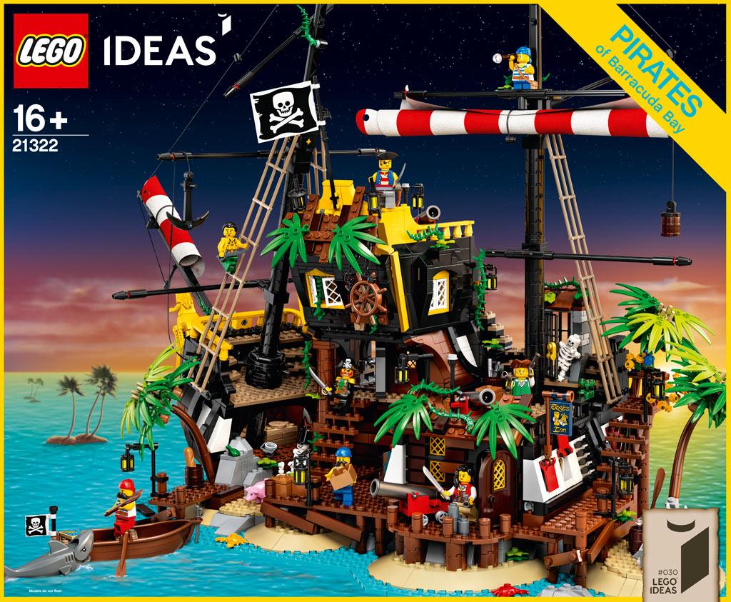 lego-ideas-21322-pirates-of-barracuda-bay-piraten-bucht-2020-box-front zusammengebaut.com