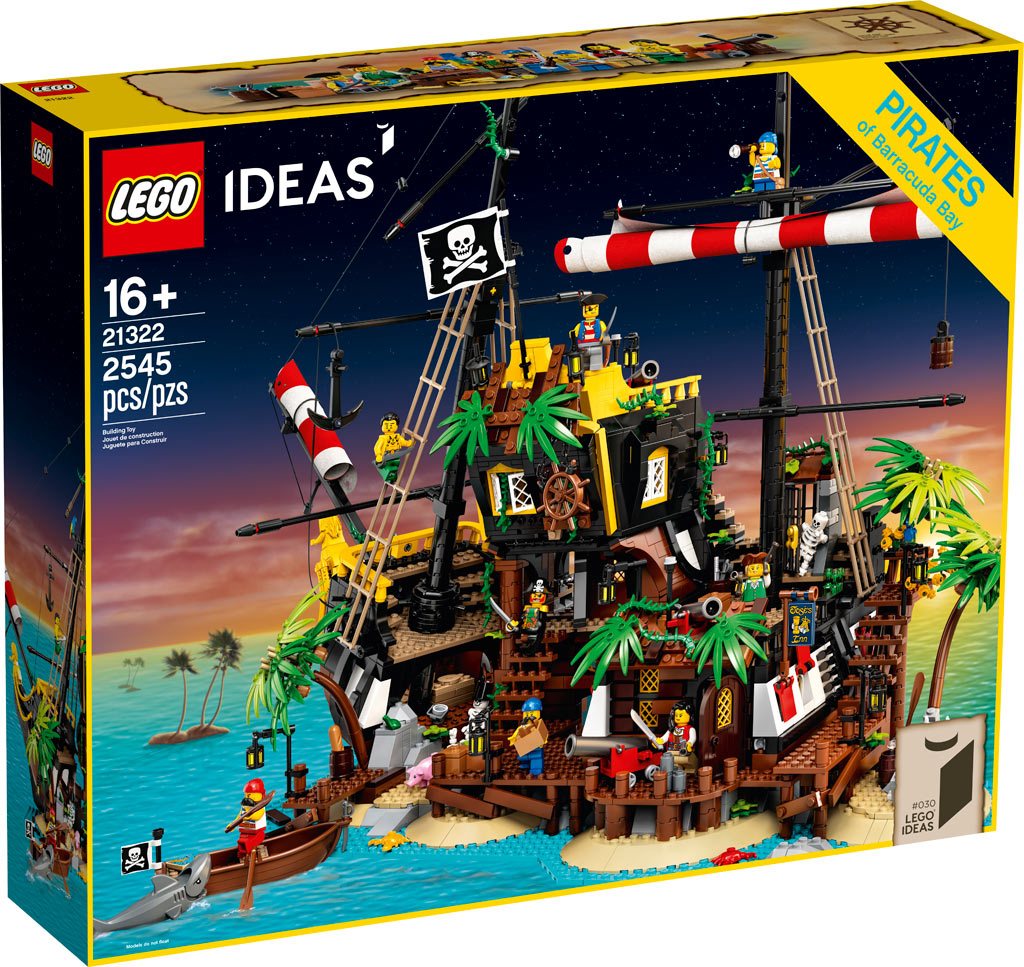 lego-ideas-21322-pirates-of-barracuda-bay-piraten-bucht-2020-box-vorderseite zusammengebaut.com