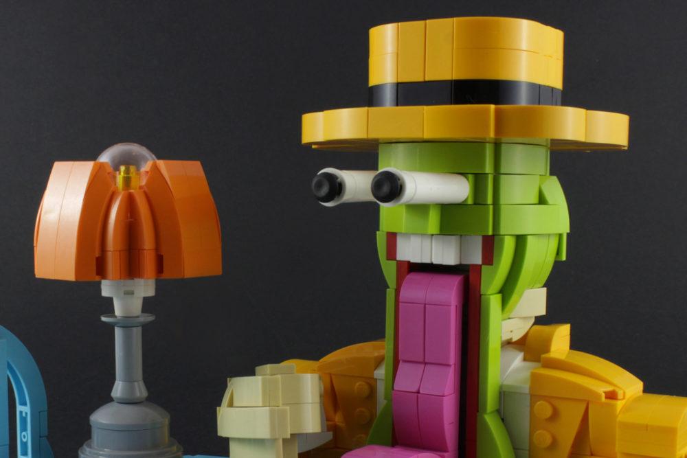lego-moc-the-mask-pistash-flickr-ausschnitt zusammengebaut.com