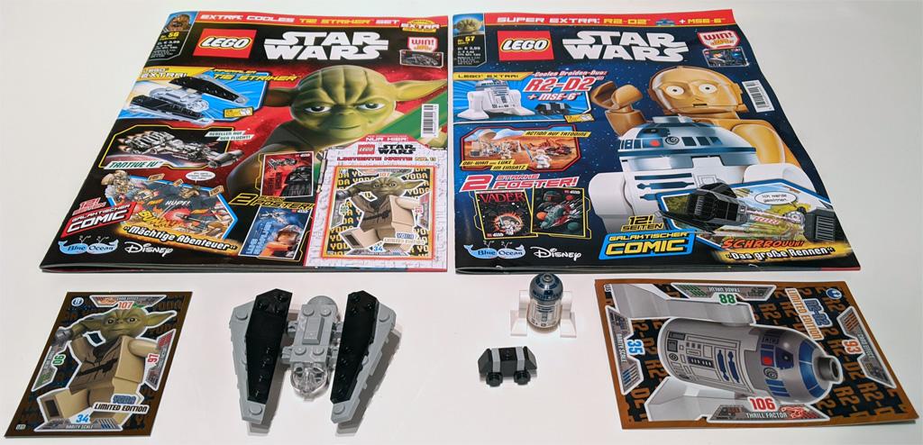 lego-star-wars-magazin-56-imperialer-tie-striker-57-r2-d2-hefte-2020-zusammengebaut-andres-lehmann zusammengebaut.com