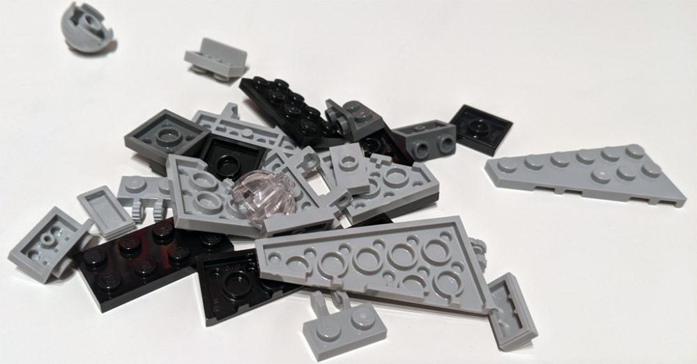 lego-star-wars-magazin-56-imperialer-tie-striker-teile-2020-zusammengebaut-andres-lehmann zusammengebaut.com