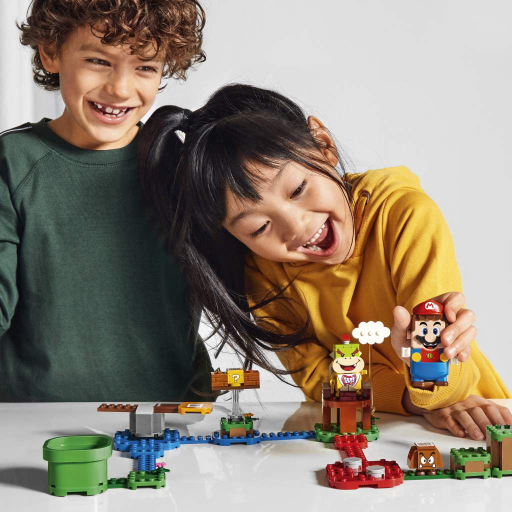 lego-super-mario-nintendo-lets-play-4 zusammengebaut.com