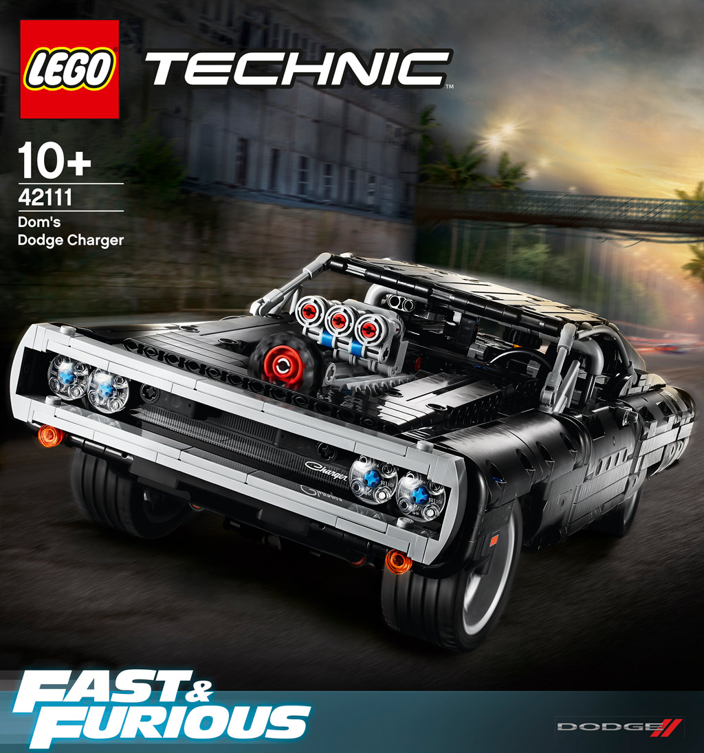 lego-technic-42111-doms-dodge-charger-box-front-2020 zusammengebaut.com