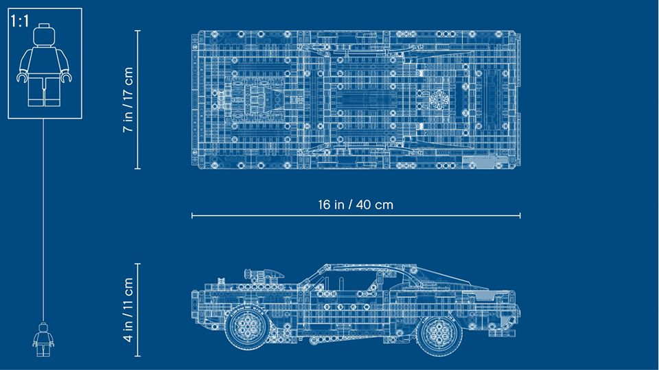 lego-technic-42111-doms-dodge-charger-plan-2020 zusammengebaut.com