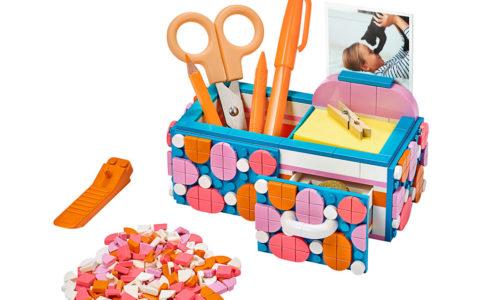 41907-lego-dots-desk-organizer-inhalt zusammengebaut.com