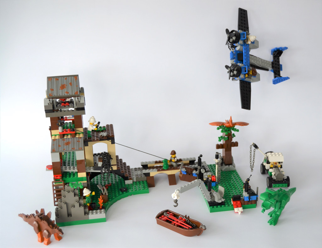 lego-5987-dino-research-compound-classic-review-jonas-heyer zusammengebaut.com