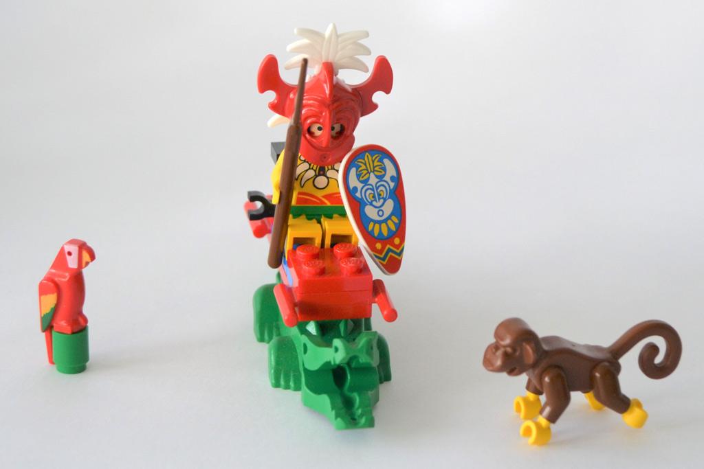 lego-6278-6292-schatzinsel-classic-review-jonas-23-affe zusammengebaut.com