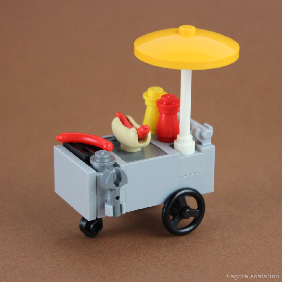 lego-bauanleitungen-hotdog-wagen-2020-tiago-catarino zusammengebaut.com