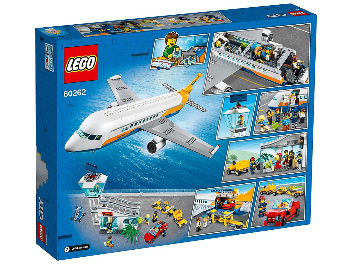 lego-city-60262-passagierflugzeug-2020-box-back zusammengebaut.com