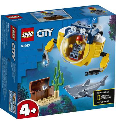 lego-city-60263-mini-u-Boot-der-ozeanforscher-box-2020 zusammengebaut.com