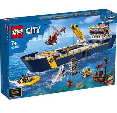 lego-city-60266-forschungsboot-der-ozeanforscher-2020-box-front-klein zusammengebaut.com