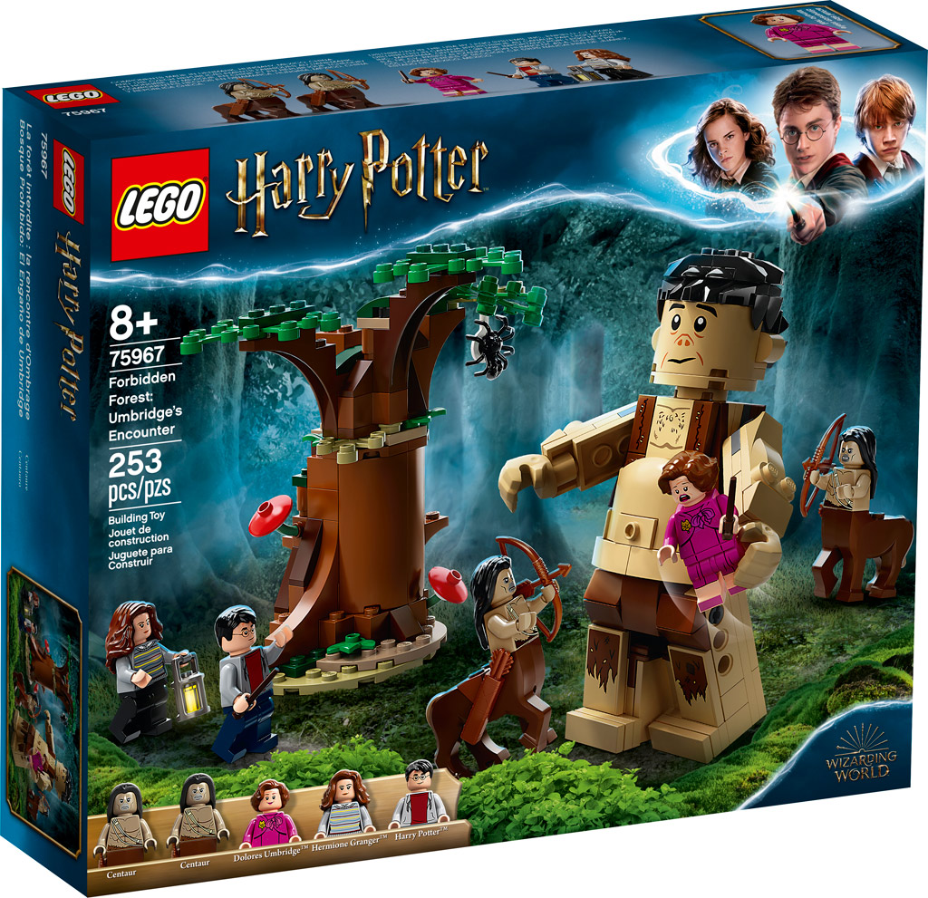 lego-harry-potter-75967-forbidden-forest-umbridges-encounter-2020-box zusammengebaut.com