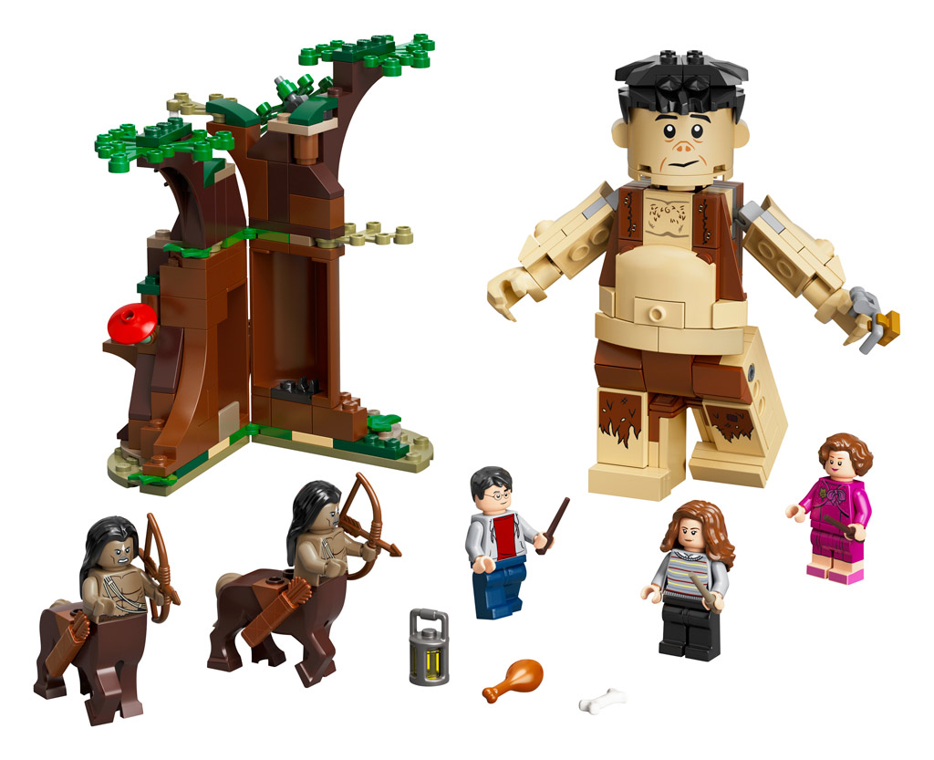 lego-harry-potter-75967-forbidden-forest-umbridges-encounter-2020-inhalt zusammengebaut.com