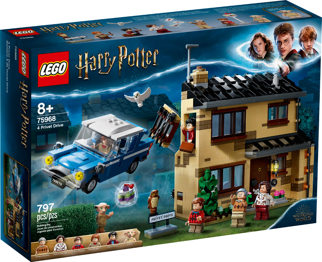 lego-harry-potter-75968-4-privet-drive-2020-box zusammengebaut.com