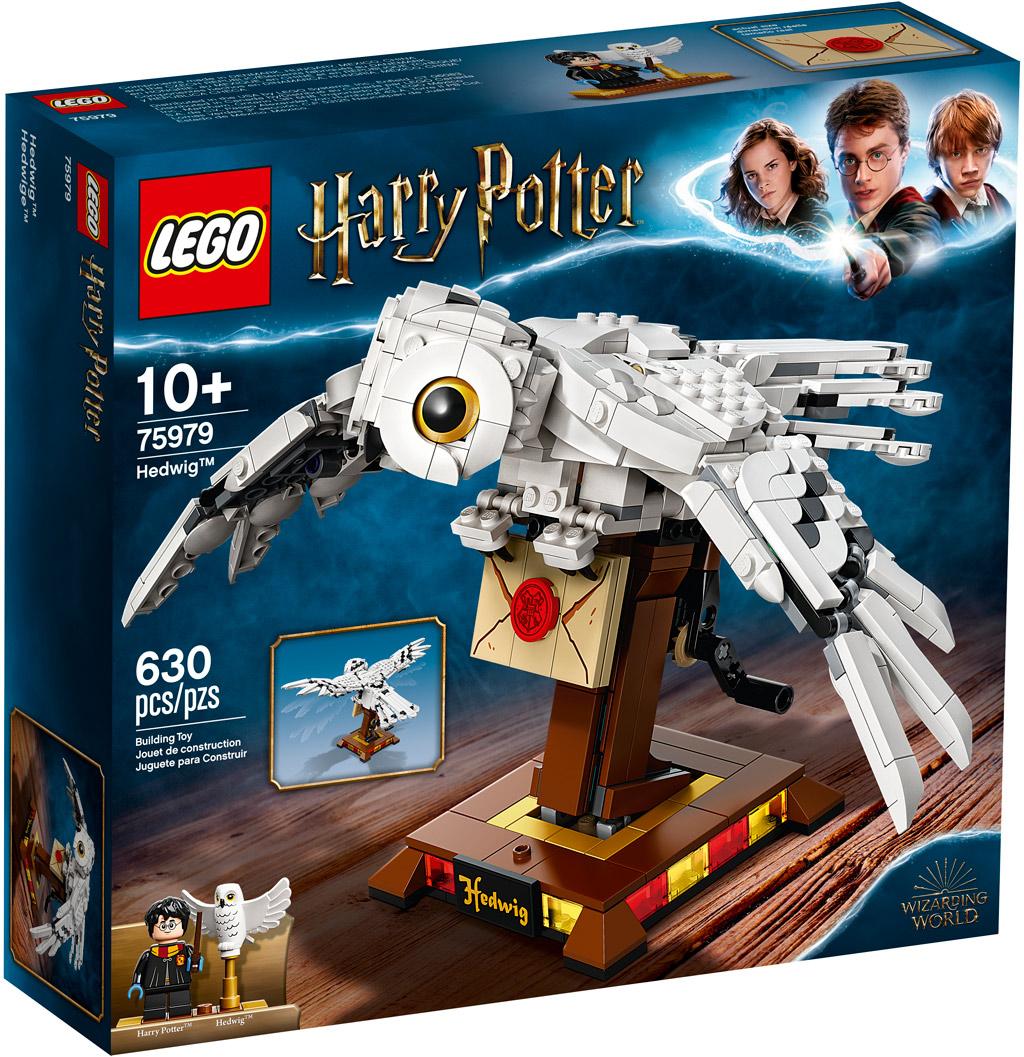 lego-harry-potter-75979-hedwig-box-2020 zusammengebaut.com