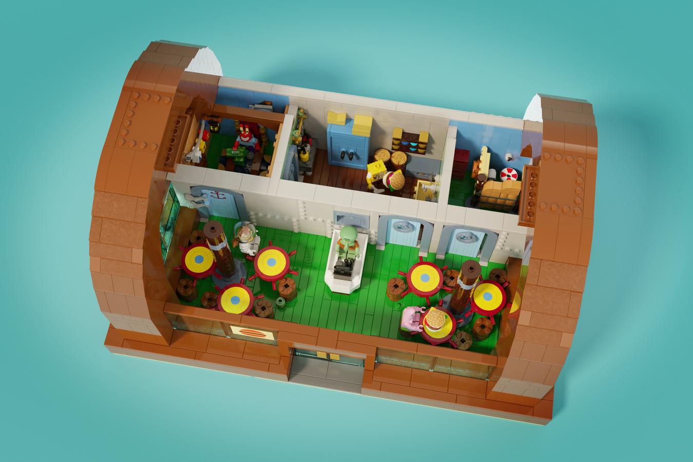 lego-ideas-spongebob-squarepants-the-krusty-krab-exe-sandbox-3 zusammengebaut.com