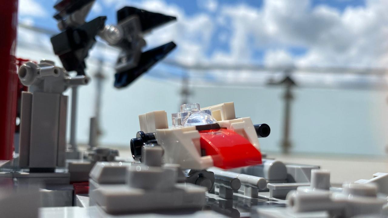 lego-star-wars-40407-schlacht-um-den-zweiten-todesstern-2020-a-wing-matthias-kuhnt zusammengebaut.com