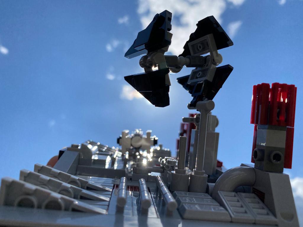 lego-star-wars-40407-schlacht-um-den-zweiten-todesstern-2020-gegenlicht-matthias-kuhnt zusammengebaut.com