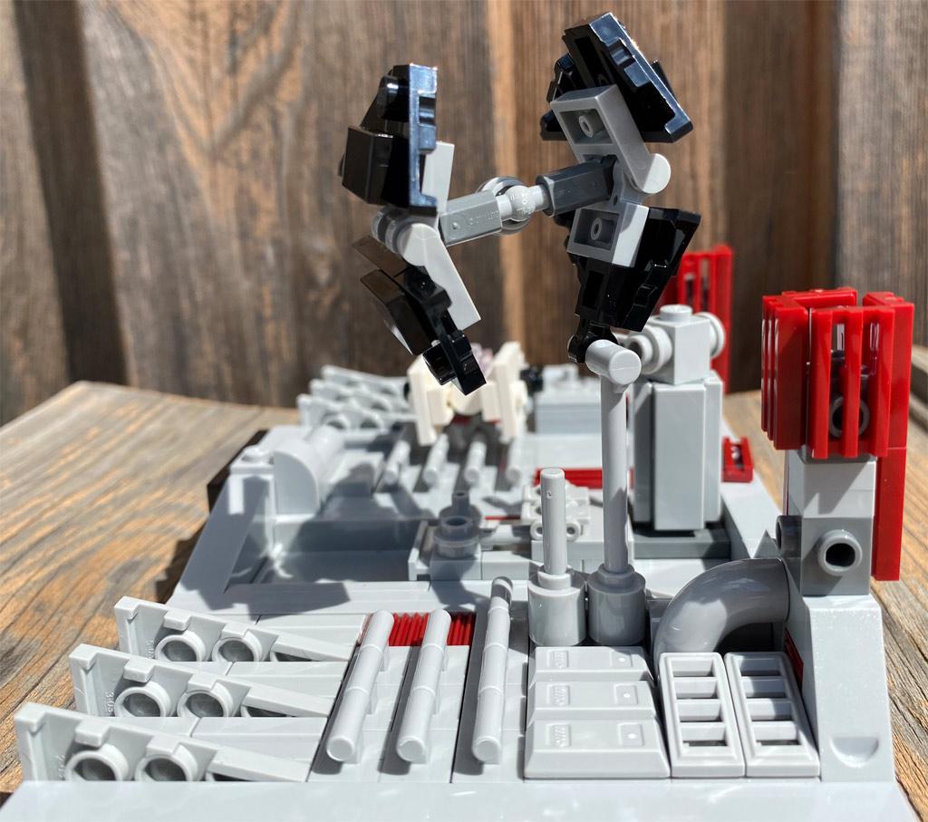 lego-star-wars-40407-schlacht-um-den-zweiten-todesstern-2020-seite-2-matthias-kuhnt zusammengebaut.com