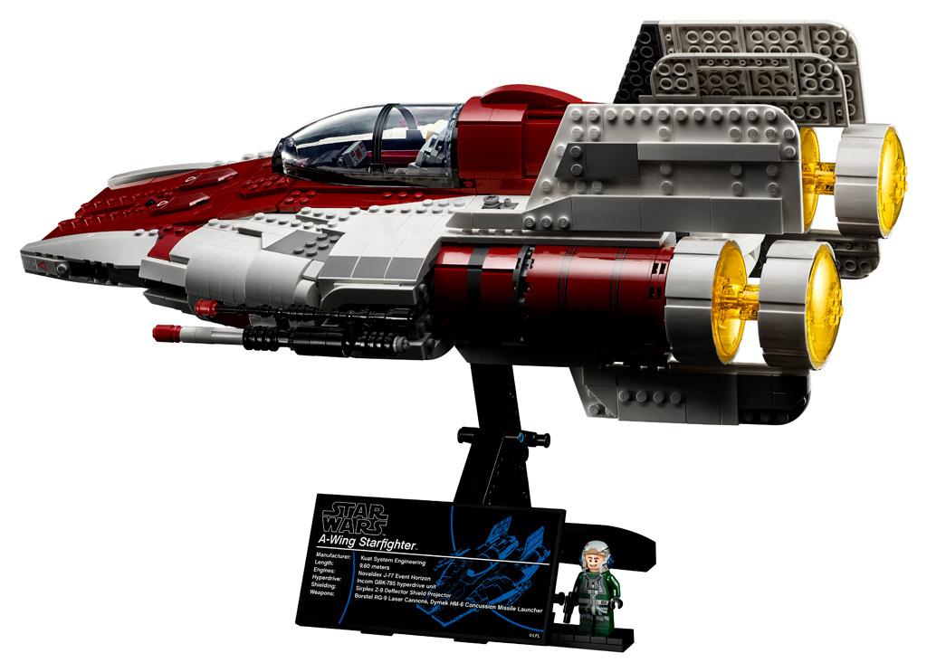 lego-star-wars-75275-ucs-a-wing-2020-seite zusammengebaut.com