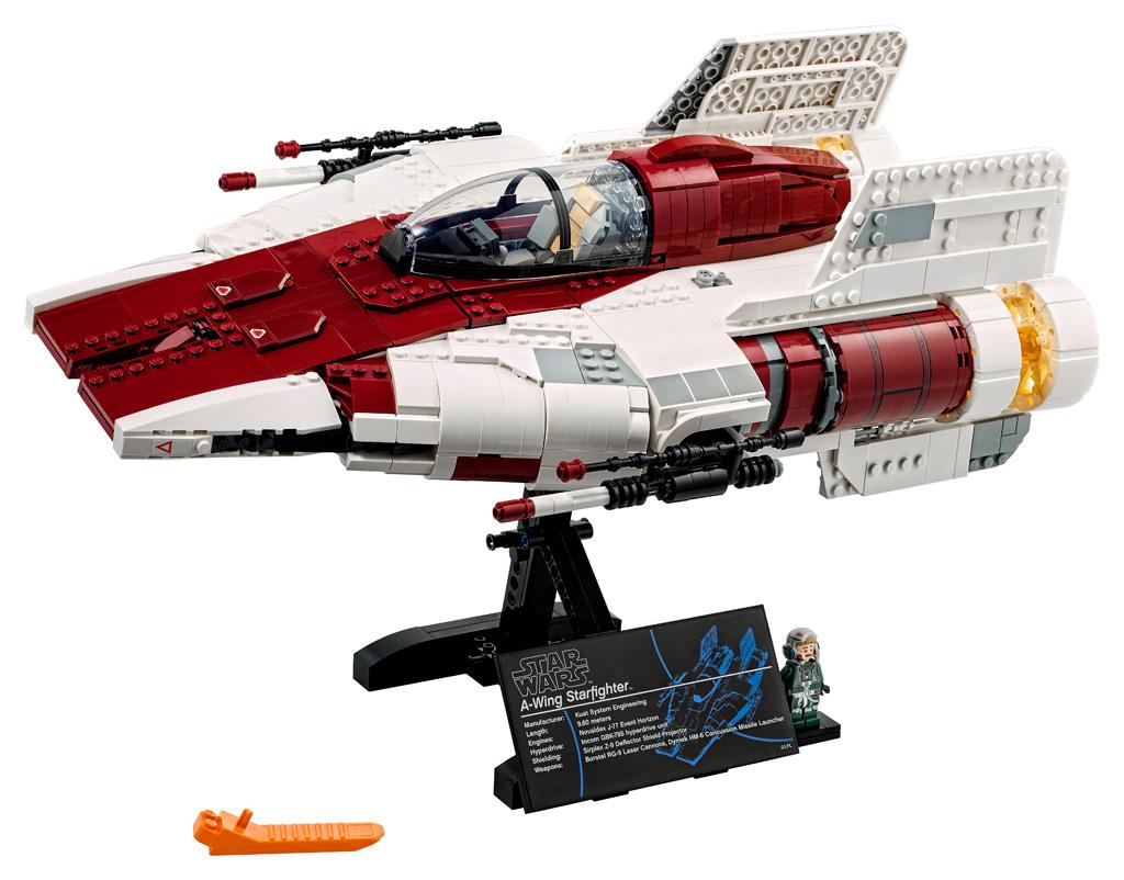 lego-star-wars-75275-ucs-a-wing-starfighter-2020-inhalt zusammengebaut.com