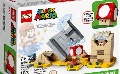 lego-super-mario-40414-monty-mole-super-mushroom-erweiterungs-set-2020 zusammengebaut.com