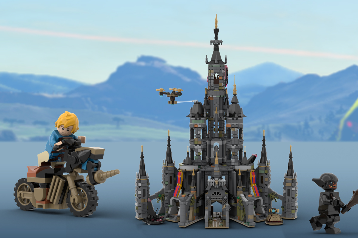 the-legend-of-zelda-botw-hyrule-castle-brickgallery-6 zusammengebaut.com