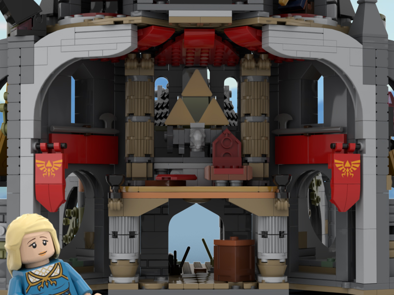 the-legend-of-zelda-botw-hyrule-castle-brickgallery-8 zusammengebaut.com