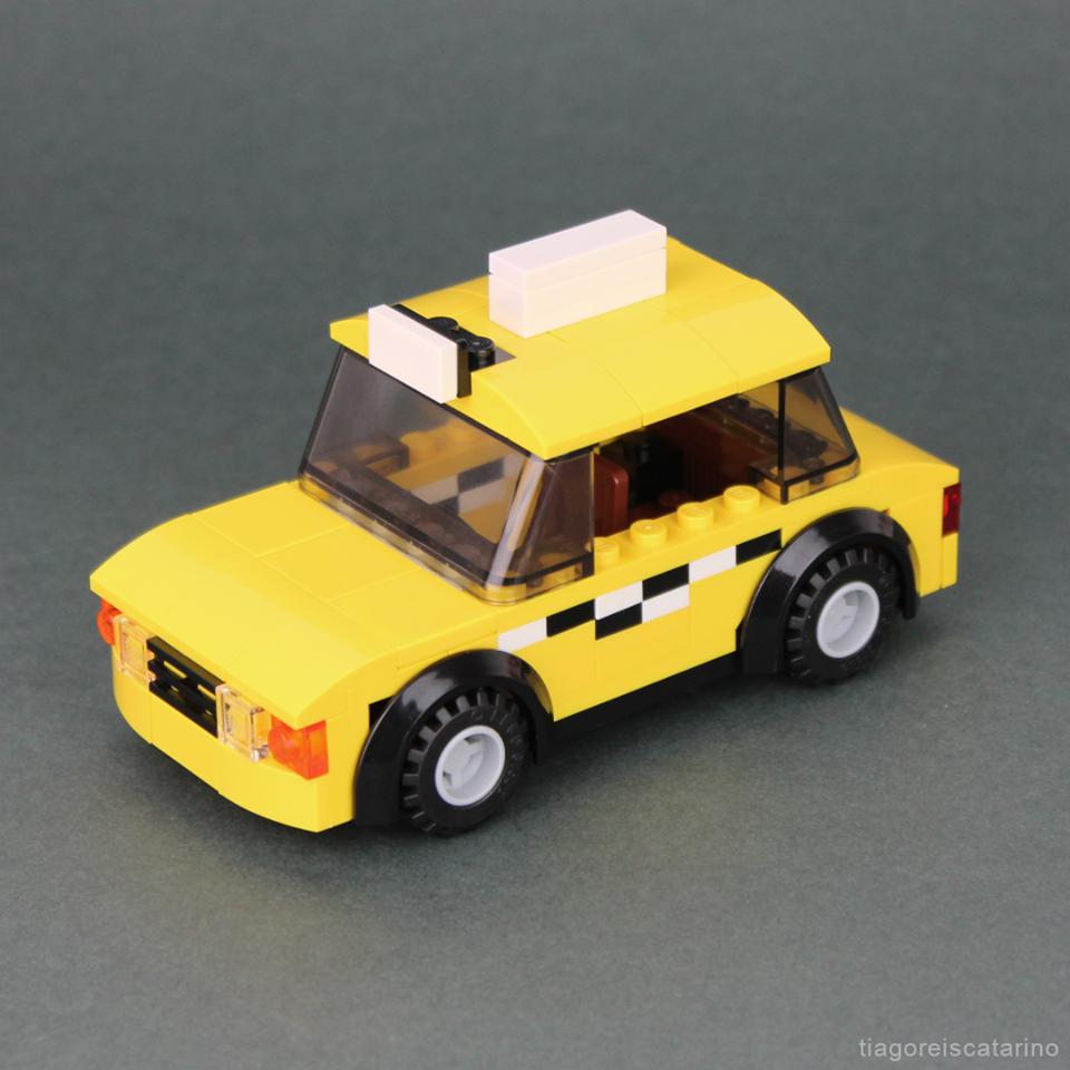 lego-bauanleitung-taxi-2020-tiago-catarino zusammengebaut.com